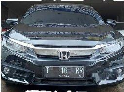 Jual mobil bekas murah Honda Civic ES 2018 di Jawa Barat