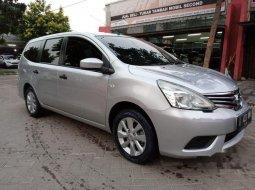 Banten, Nissan Grand Livina SV 2015 kondisi terawat