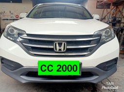 Honda crv 2.0 at th 2014
