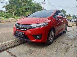 Honda Jazz S 2015 A/T  Merah Termurah di Bogor