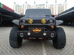 Jual cepat Jeep Wrangler Rubicon 2009 di DKI Jakarta