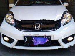Jual mobil Honda Brio Satya E 2018 bekas, Jawa Barat