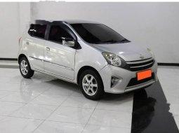 Mobil Toyota Agya 2015 E dijual, DKI Jakarta