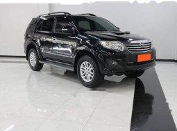 Jual cepat Toyota Fortuner G 2014 di DKI Jakarta