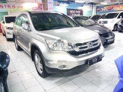 Dijual mobil bekas Honda CR-V 2.4, Jawa Timur