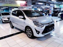 Jawa Timur, Toyota Agya G 2017 kondisi terawat