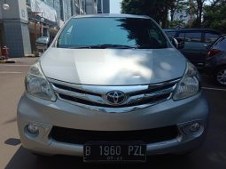 Toyota Avanza 2013 G AT