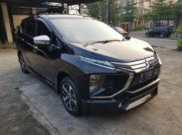 Mitsubishi Xpander Ultimate At 2019 Hitam Metalik