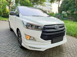 Toyota Kijang Innova 2.4V Diesel 2020 Putih