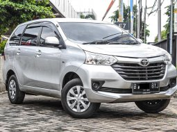 Toyota Avanza 1.3E AT 2018