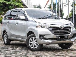 Toyota Avanza 1.3E AT 2018