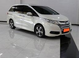 Honda Odyssey 2.4 E AT 2014 Putih