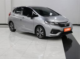 Honda Jazz RS AT 2018 Silver