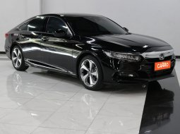 Honda Accord 1.5 EL Turbo AT 2020 Hitam