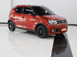 Suzuki Ignis GX AT 2017 Merah