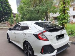 Honda Civic 1.5L Turbo 2018 Hatchback