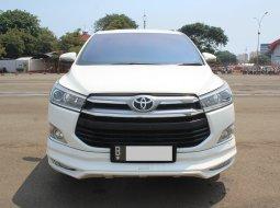 Toyota Kijang Innova V A/T Diesel 2020 Putih