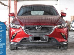 Mazda CX-3 2.0 Touring Automatic 2019