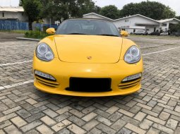 Porsche Boxster 2,9 pdk AT Coupe Kuning 2011