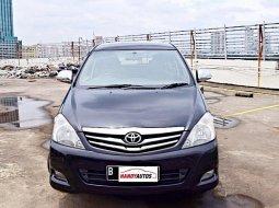 Toyota Kijang Innova 2.0 G Tahun 2010 / 2011 hitam