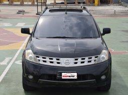 Nissan Murano 2.5 Automatic 2007 Hitam