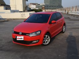 Volkswagen Polo 1.4 2012 Hatchback