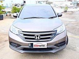 Honda CR-V 2.0 i-VTEC 2012 Coklat