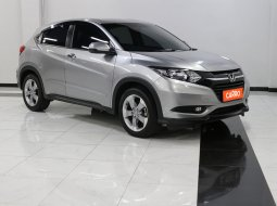 Honda HRV 1.5 E 2018 AT Silver