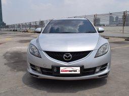 Mazda 6 Elite Sedan 2010 Sedan Sunroof