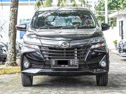 Daihatsu Xenia X STD 2019 MPV