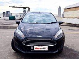 Ford Fiesta Trend Tahun 2014 Facelift Hatchback