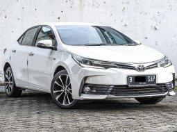 Toyota Corolla Altis 1.8 Automatic 2018