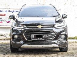 Chevrolet TRAX LTZ 2017