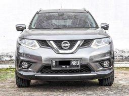 Nissan X-Trail 2.5 CVT 2016