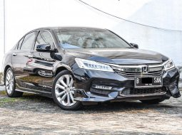 Honda Accord 2.4 VTi-L 2017