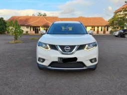 Nissan X-Trail 2.5 CVT 2014 Putih,km low
