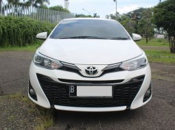 Toyota Yaris G AT 2019 Putih