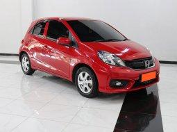 Honda Brio E Satya AT 2016 Merah