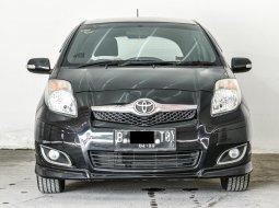 Toyota Yaris S 2012 Hatchback