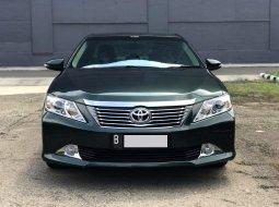 Toyota Camry 2.5 V AT 2012 Hijau (PAKAI 2014)