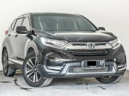 Honda CR-V 1.5L Turbo Prestige 2018