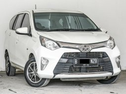 Toyota Calya G AT 2019 MPV