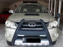 Toyota Fortuner G Luxury 2008 2.7 Automatic