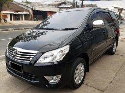 Toyota Kijang Innova G Lux 2013 2.0 AT DP14jt