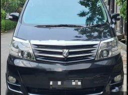 Jual Toyota Alphard V 2008 harga murah di DKI Jakarta
