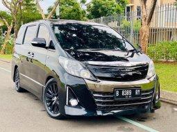 Jual Toyota Alphard 2013 harga murah di DKI Jakarta