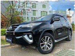 Jual Toyota Fortuner VRZ 2016 harga murah di Banten