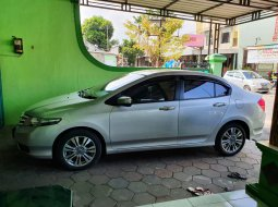 Honda City AT 2013