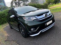 Honda BR-V E Prestige AT 2016 Hijau