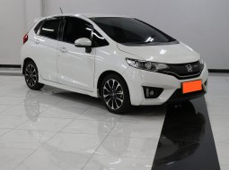 Honda Jazz RS AT 2017 Putih